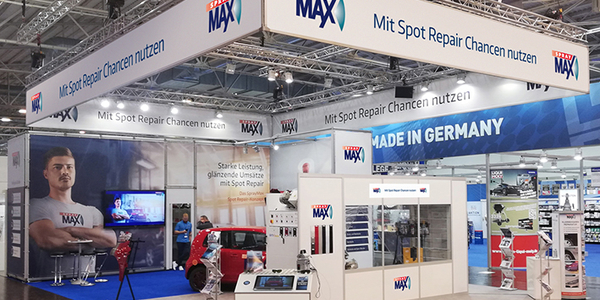 Messenachlese CARAT-Messe 2019