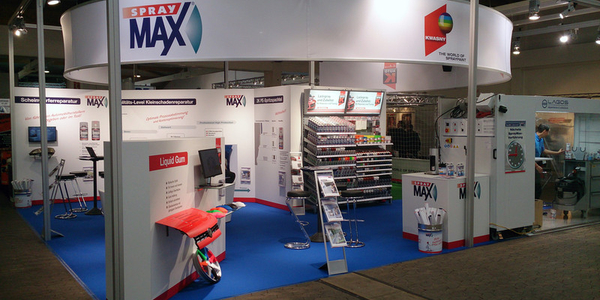 Messenachlese CARAT-Messe 2015